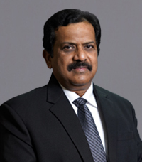 Dr. G.V. Rao Chief of Surgical Gastroenterology & Minimally Invasive Surgery
