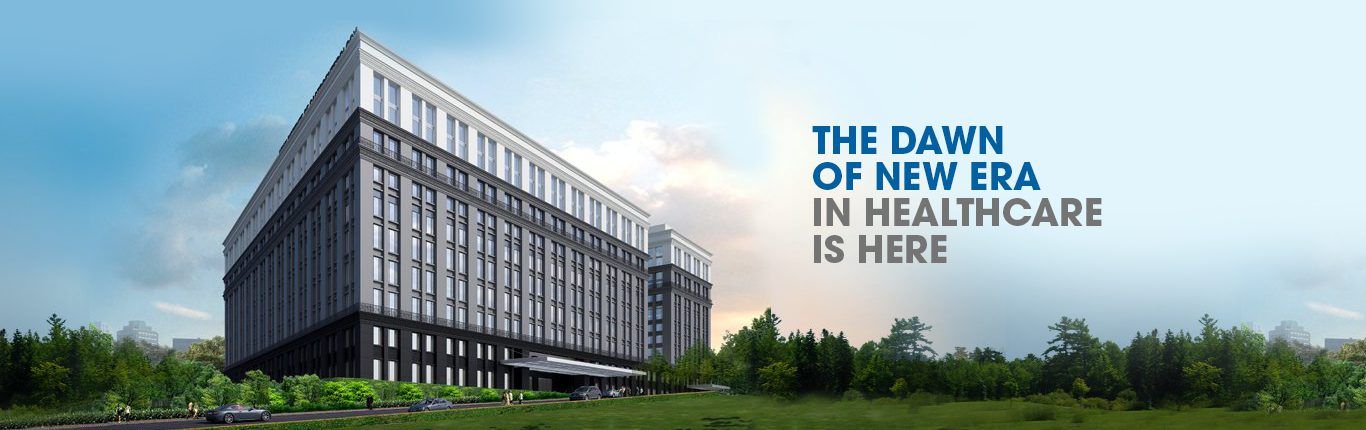 About Us | AIG Hospitals | Best Hospital in Hyderabad