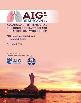 Advanced Interventional Pulmonology Masterclass