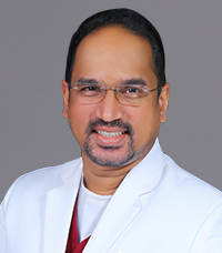Dr. N V S Sekhar Reddy - Senior Maxillofacial Surgeon