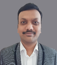 Dr Sunil Kumar Consultant in Liver Transplant Anaesthesia