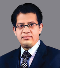 Dr. Krishna Chaitanya - Consultant in Liver transplantation and Hepatobiliary Surgery
