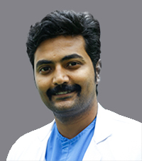 Dr Bhishma Chowdary Donepudi Consultant Cardiologist