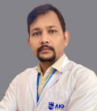 Dr Sandeep Chauhan consultant Physiotherapist