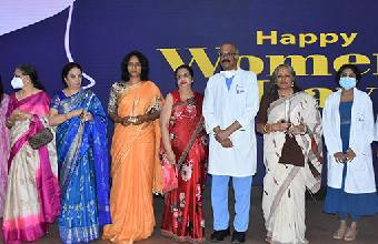 womens day event