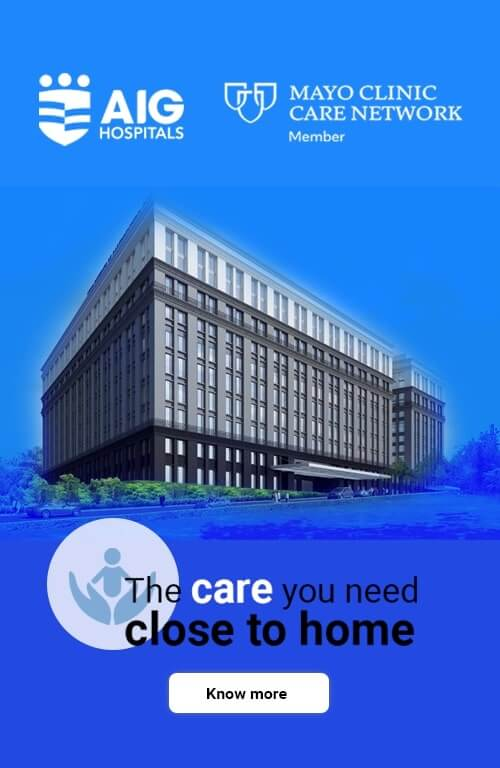 AIG Hospitals in India joins Mayo Clinic Care Network