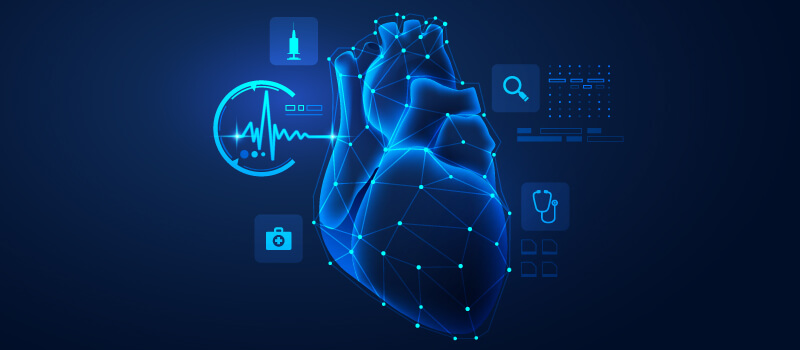 Causes of Heart Diseases